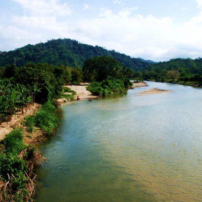 Río Palomino