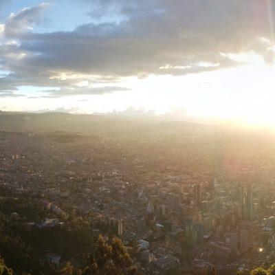 Panoramica Bogotá 2